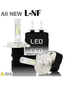 drz400  led headlights