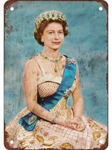 home  queen elizabeth iis