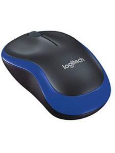logitech m185  wireless mice