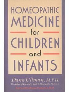 Dana Ullman treatment  homeopathic medicines
