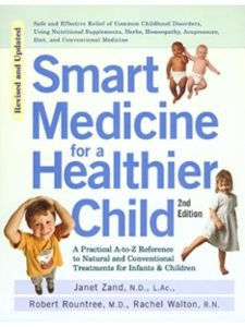 Janet Zand treatment  homeopathic medicines