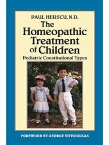Paul Herscu N.D. treatment  homeopathic medicines