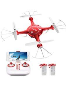 DoDoeleph app  quadcopter drones