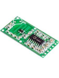 arduino  radar detectors