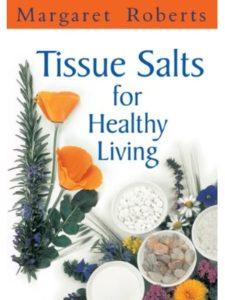 Margaret Roberts calc sulph  tissue salts