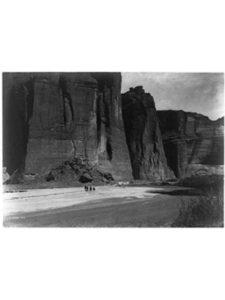 canyon de chelly  edward curti