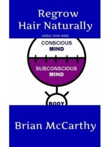 Brian McCarthy hair loss  homeopathic medicines