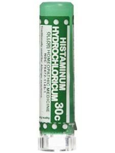 OLLOIS histaminum  homeopathic medicines