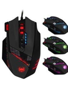 laptop  gaming mice