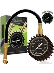 milton inflator  tire pressure gauges