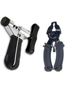 motorcycle kit  chain breakers