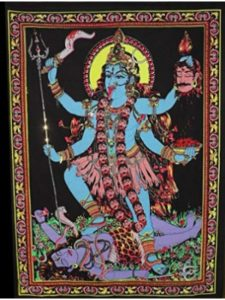 poster  indian arts