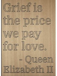 quote  queen elizabeth iis