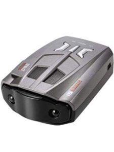 radar detectors with voice alert