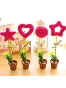 teacher gift  potted plants