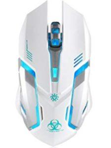 white  computer mice