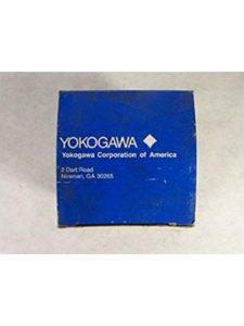 yokogawa  pressure gauges