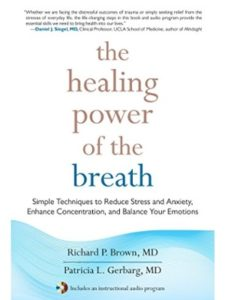 Richard Brown MD anxiety  homeopathic medicines