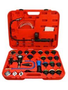automotive  pressure testers