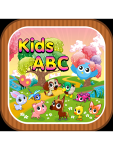 Kids application kindergarten  reading lists