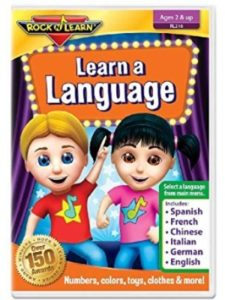 movie  spanish languages