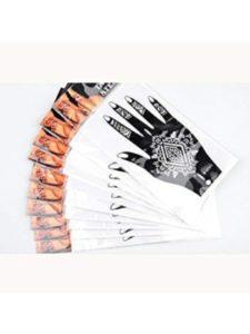 indian tattoo arts