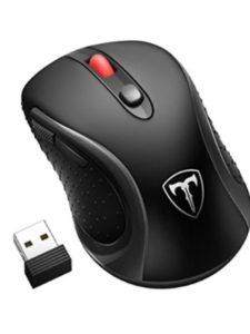 Shenzhen YongTuo E-commerce LTD jwfy  gaming mice
