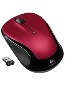 m510  wireless mice