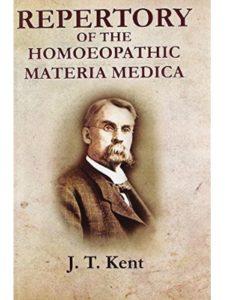 J T Kent materia medica  homeopathic medicines