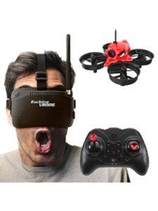 Kuraz    rc drone goggle