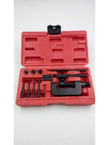 rivet tool kit  chain breakers