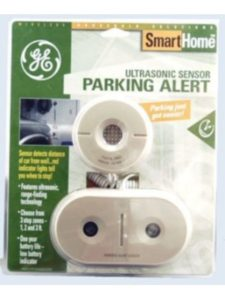 strip  parking sensors