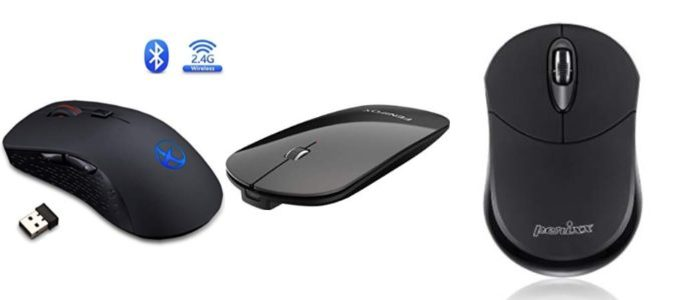 Top 6 Best android tablet bluetooth mice - WhyWeLikeThis
