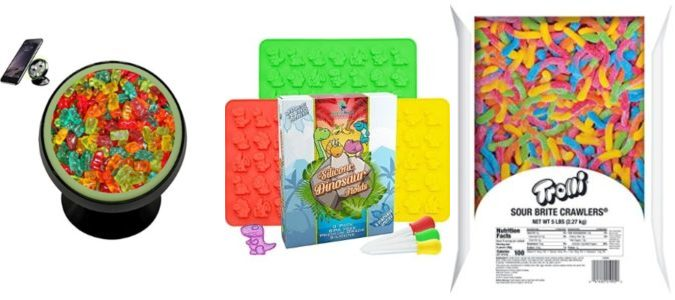 Top 6 Best large gummy candies - Why We Like This - CA