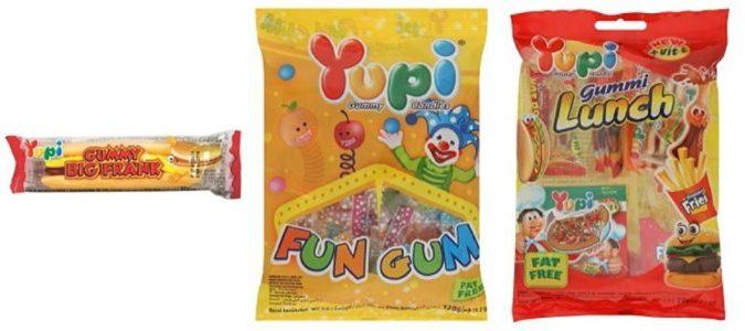 Top 4 Best yupi gummy candies - Why We Like This - CA